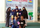 Islamic Education Fair 2013
