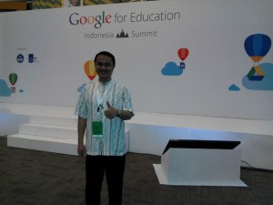 STIE HIdayatullah Ikuti Workshop Google for Education 3