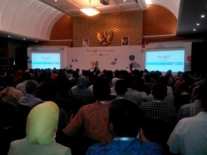 STIE HIdayatullah Ikuti Workshop Google for Education